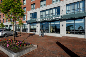Courtyard Marriott Portland, ME